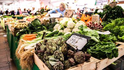 Palielinās pārtikas produktu cenas