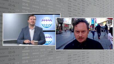 Konohovs: Vidusmēra amerikāņus neuztrauc ārpolitika
