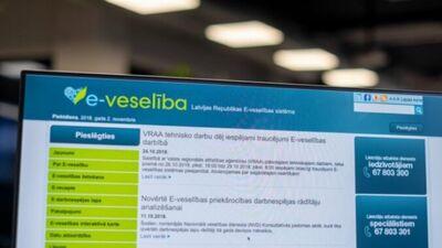 Rācenis: Nebija konkrētas vīzijas, kādai jābūt E-veselībai