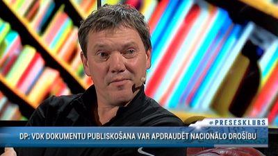 """""""Maisos paliek muļķi,"""" Puče par VDK dokumentu publiskošanu"""