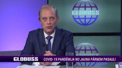 31.07.2020 Globuss 1. daļa