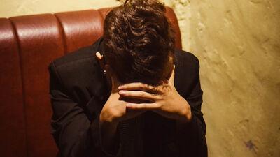 Psihoterapeits: Jaunieši jūtas mentāli slikti. Tas var atstāt ļoti nopietnas sekas viņu nākotnei
