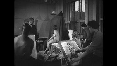 Rīgas mākslinieku grupa. Leo Svemps