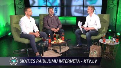 19.06.2019 Latvijas labums 1. daļa