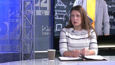 Inga Vanaga: Politiķi nedzird priekšlikumus, kas ir solis tuvāk drošai izglītības iestādei