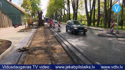 Maina asfalta segumu