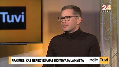 Atis Egliņš-Eglītis stāsta par Valsts #196