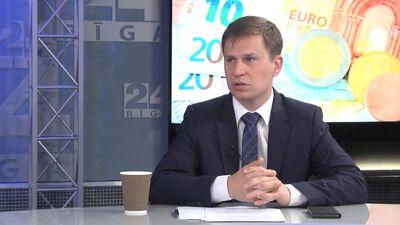 Investīciju piesaiste Latvijas uzņēmumiem