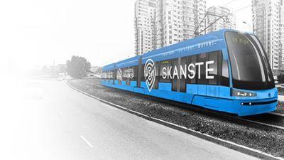 Kas notiek ar Skanstes tramvaja līnijas projektu?