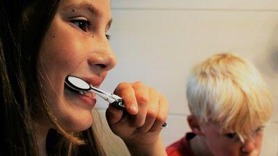 Zobārste: Bērnu zobu veselība ir ļoti traģiska mūsu platuma grādos!