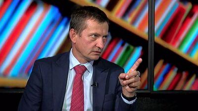 Krauze: Rīgas domi jau sen vajadzēja izpurināt
