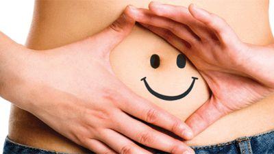 Zarnu trakts - imunitātes un laimes hormonu kalve?