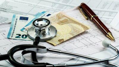 Stepaņenko skarbi par Viņķeli un finansējumu mediķiem