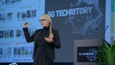 """""""Elektroniskie sakari"""" organizēja vērienīgu forumu par 5G"""
