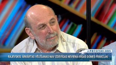 """""""Saskaņai"""" ir lielas rezerves, apgalvo Cilevičs"""