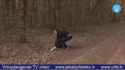 Jēkabpils Sporta centrs aicina izmēģināt videi draudzīgu sporta veidu – plogingu.