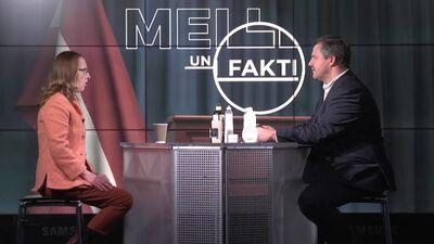 Ilze Neimane: Vegānu simbols ir trends
