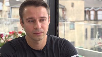 Kas randiņa laikā pievērsa Aleksandra Sokolova uzmanību?
