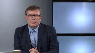 Semanis: Baltkrievijas propagandā netiekam saukti par Latviju, bet gan par bijušo PSRS daļu