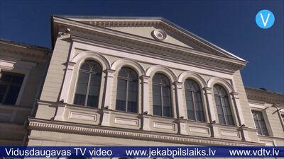 Jēkabpilī notiek sarunas par domes darba organizāciju līdz pašvaldību vēlēšanām