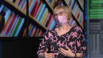 Circene: Problēma ir Vakcinācijas biroja darbības modelī