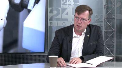 Kossovičs: Šobrīd ministrs meklē vainīgo, bet jāpaskatās spogulī