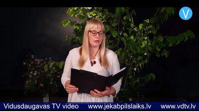 Visā Latvijā vienlaikus lasa izsūtīto iedzīvotāju vārdus