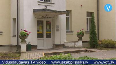 Ierobežo ambulatoro pakalpojumu pieejamību Jēkabpils poliklīnikā.