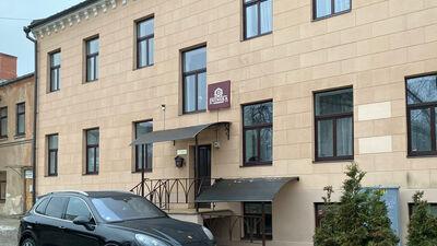 «Незаконной» гостинице