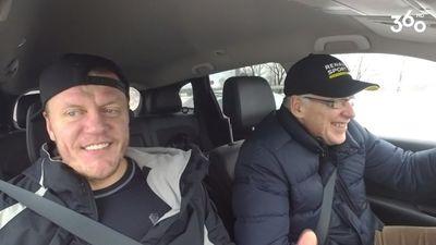 Kaspars Kambala: Valdis Valters kā treneris bija nevaldāms!