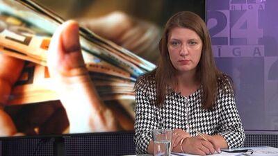 Inga Vanaga komentē Valsts Kontroles revīziju par IZM budžeta līdzekļu izlietojumu