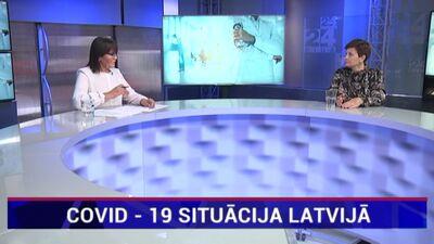 Kādā gadījumā var tikt lemts par stingrākiem ierobežojumiem Latvijā?