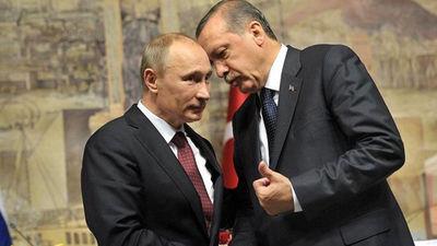 Putins un Erdogans telefonsarunā apsprieduši Lībijas jautājumu
