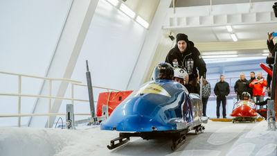 Latvija nepiedalīsies 2026. gada Ziemas Olimpisko spēļu rīkošanā. Komentē Daniels Pavļuts