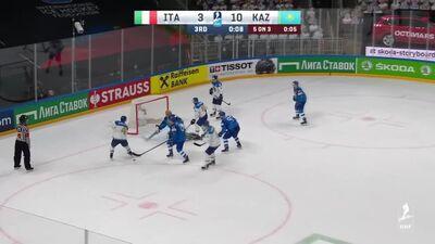 Spilgtākie momenti: Itālija pret Kazahstānu