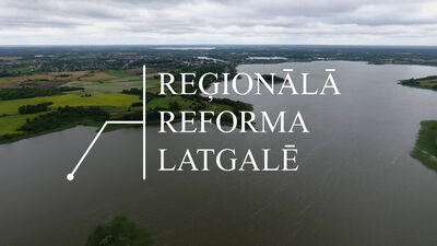 14.07.2021 Reģionālā reforma Latgalē