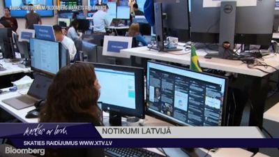 """Noskaties: 'Facebook' izrāda """"kara istabu"""", kurā pieskatīs EP vēlēšanas"""