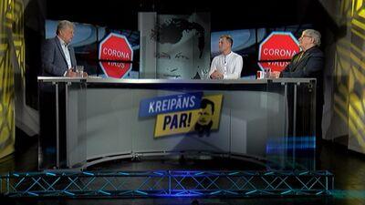 19.03.2020 Kreipāns Par!