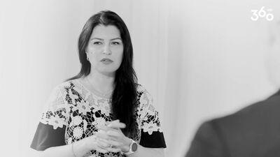Evija Rodke - Sproģe par studiju laiku: Es aizmigt nevarēju, kā man kurkstēja vēders