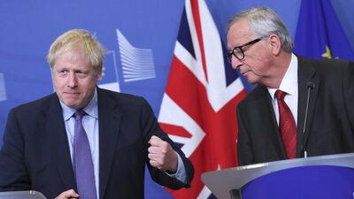 ES līderi apstiprina Brexit vienošanos. Kas tajā mainījies?