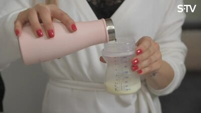 Kas ir gudrās pudelītes mazuļu barošanai?