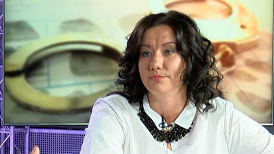 OIK izmeklēšanas komisijas vadītāja: Nebaidos no politiskiem spiedieniem