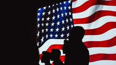 Vai ir iespējams paredzēt ASV prezidenta vēlēšanu iznākumu?