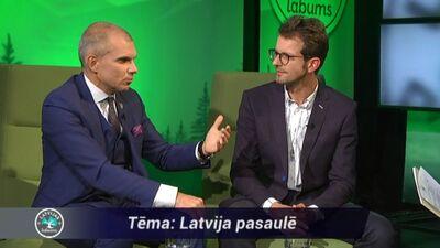 18.09.2019 Latvijas labums 2. daļa