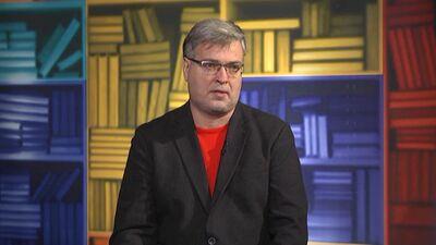 Arno Jundze par vakcīnām, čipošanu un Google reklāmām