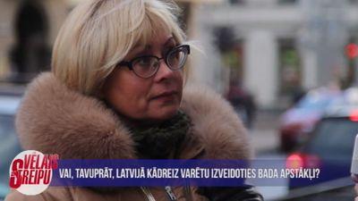 Viedokļi: Vai Latvijā kādreiz varētu izveidoties bada apstākļi?
