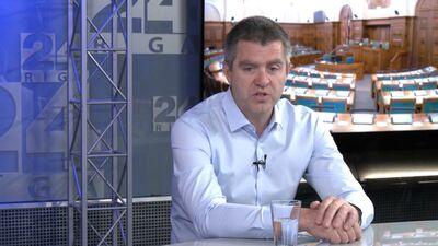 Rajevskis: Valdība ar lēmumiem iedarbinājusi sabiedrības nihilisma mehānismu
