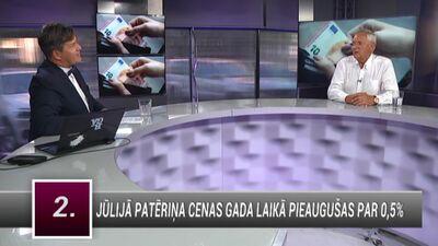 Ciks prasmīga ir Latvijas opozīcija?