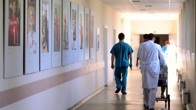 Arī medicīnas personāla resursi ir jāpārplāno, secina Spručs