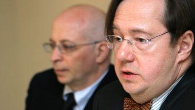 Vai norakstot Krasovicka un Kargina parādus, jādzēš arī iedzīvotāju parādi?